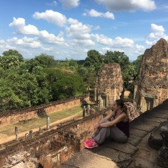 Osservare - Cambogia