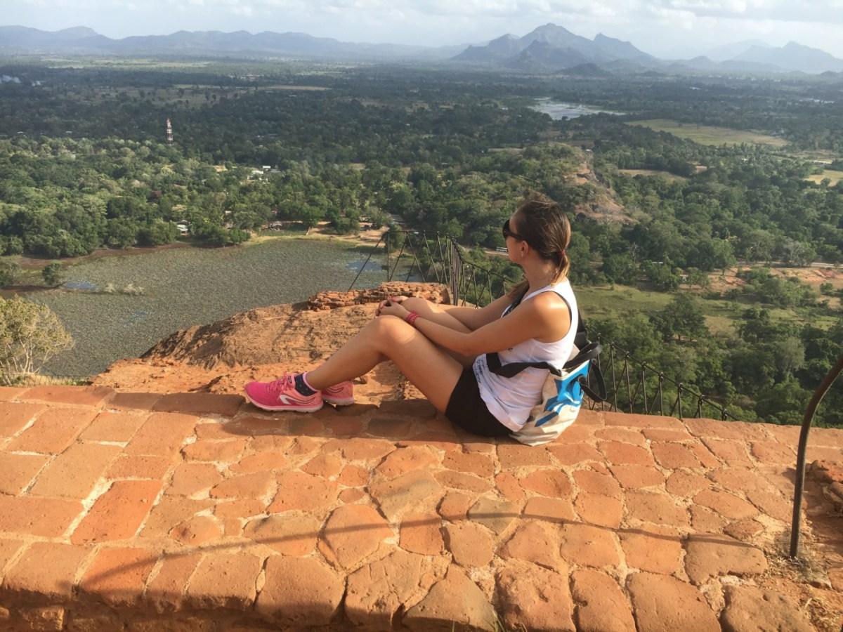 Sri Lanka – fra spiritualità e piantagioni di tè