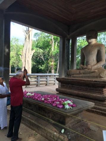 Preghiere - Sri Lanka
