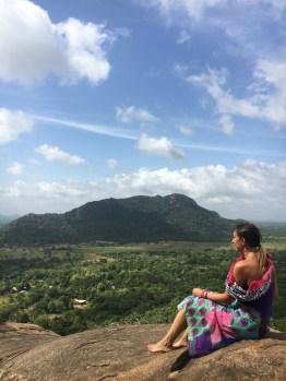 Orizzonte infinito - Sri Lanka