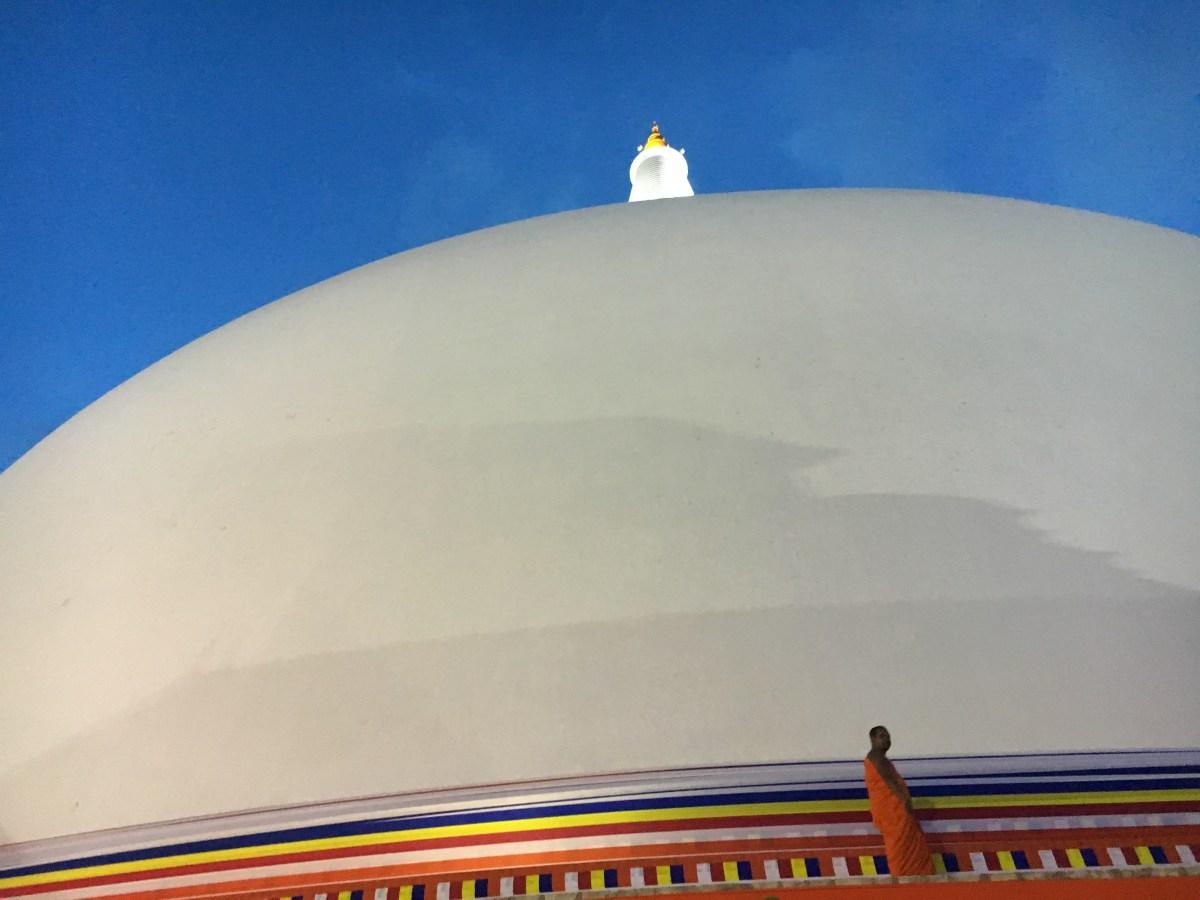 Anuradhapura e Polonnaruwa