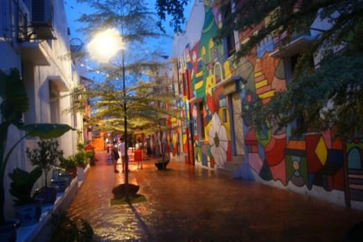 Malacca - Malesia