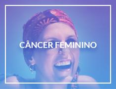 Câncer Feminino