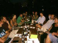 AperINciters a Padova: networking per confrontarsi, riflessioni per realizzarsi.