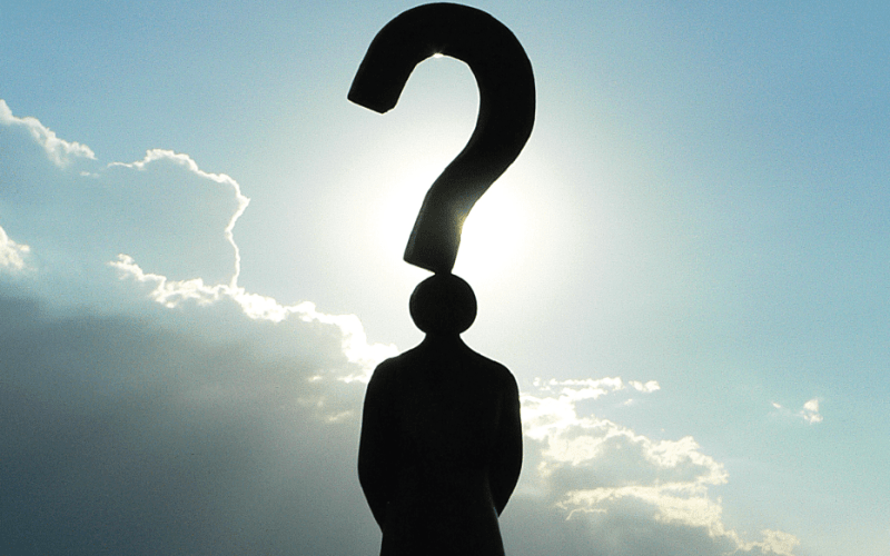 CREATIVITÀ: Perché tante domande stimolano la creatività?
