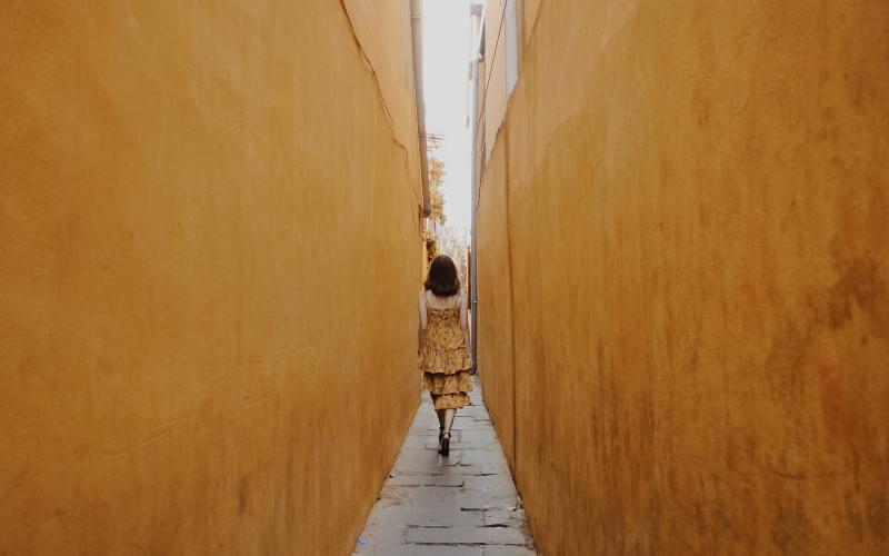 CREATIVITÀ: perché partire dall'ultimo passo (e non dal primo) per realizzarsi?