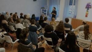 Seminari e corsi di Alessandro Baccaglini