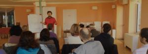 Seminari Alessandro Baccaglini
