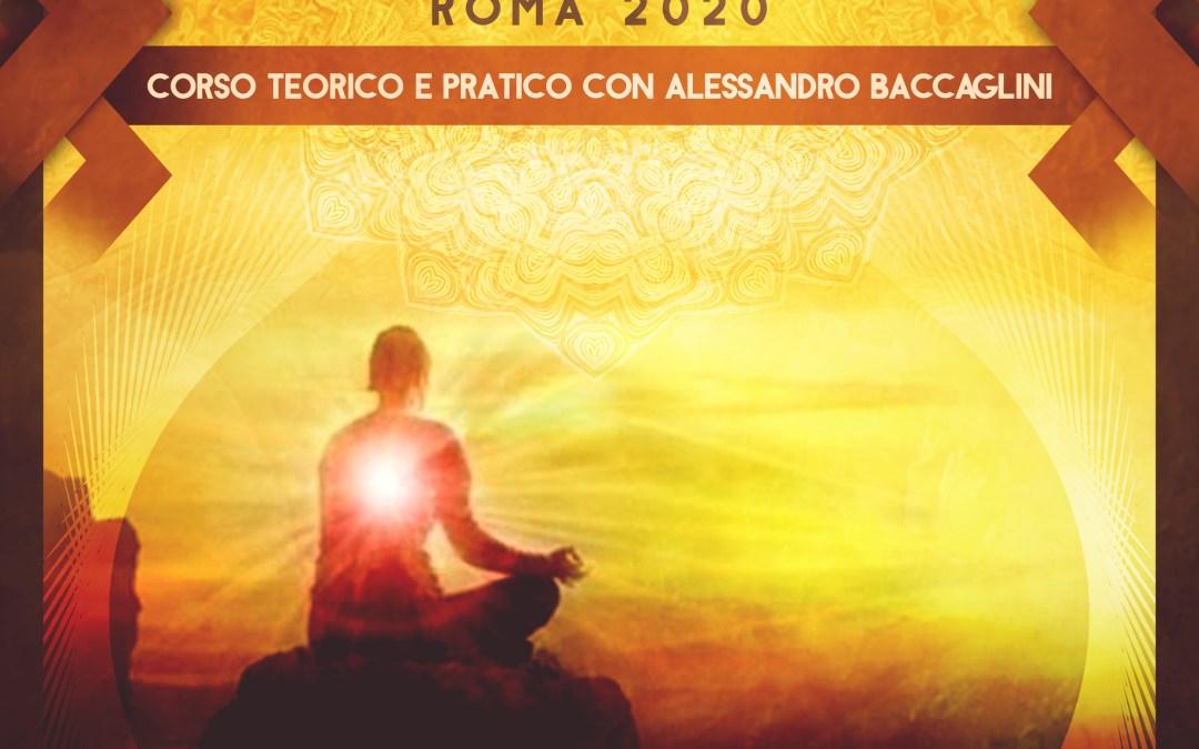 CORSO ON-LINE: I Vangeli Come Manuale di Magia Bianca – 3° Incontro