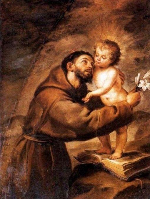 Sant'Antonio – Un Corso In Miracoli