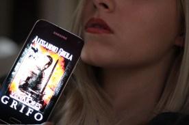 "Jessica Campidell promuove ""Grifo"" - http://www.amazon.it/dp/B00ONXTRU4"