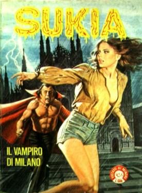 fumetto horror erotico 6