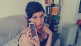 """Lauretta Broken Doll promuove """"Imperial"""" - http://www.amazon.it/dp/B00JBK6F6S"""