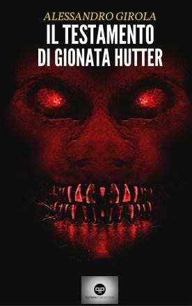 Il Testamento di Gionata Hutter (http://amzn.to/29HVO2b) - Una storia di vampiri ambientata nella Bassa. E no - non è un paranormal romance!