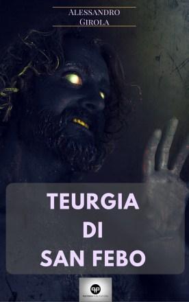 Teurgia di San Febo - http://amzn.to/2e4nLmZ