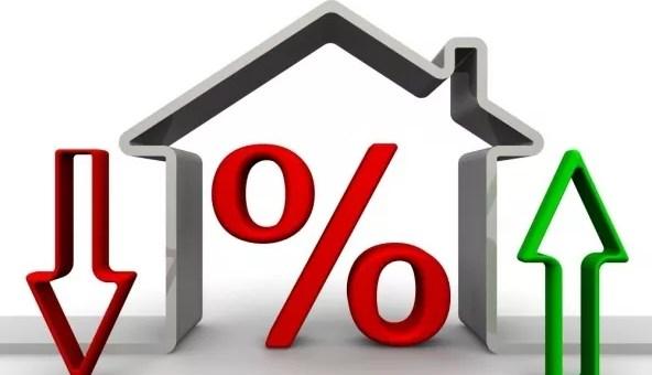 Minimo storico per i mutui. E' arrivato il momento di comprar casa?