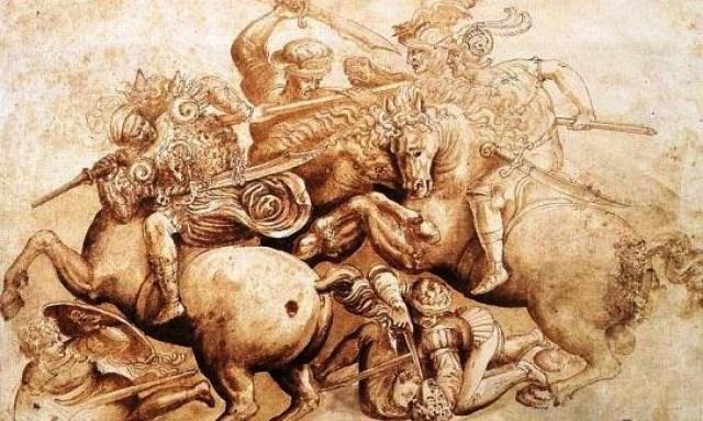 battaglia-anghiari