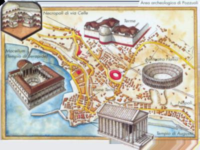 Cartina monumenti 1