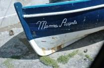 Le barche dei pescatori