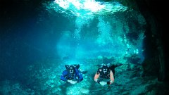 Gold-Private-Cenote-Tour
