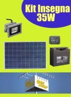 kit_insegna_faro_led_pannello_solare_35W