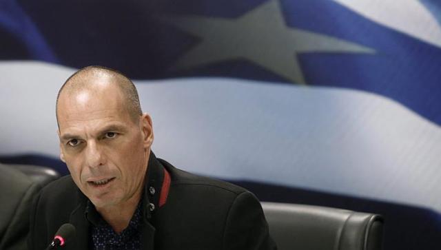 Yannis-Varoufakis