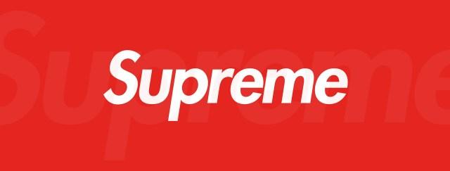 Supreme-orizzontale
