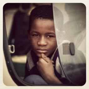 Memories from Niger 16