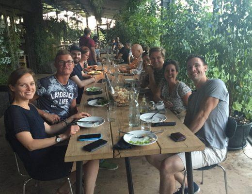 HFarm-accelerator-startup-italy-serra-dinner-alessiacamera-mentor