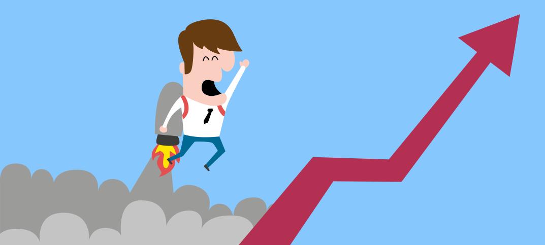 growth hacking marketing per startups keep pushing