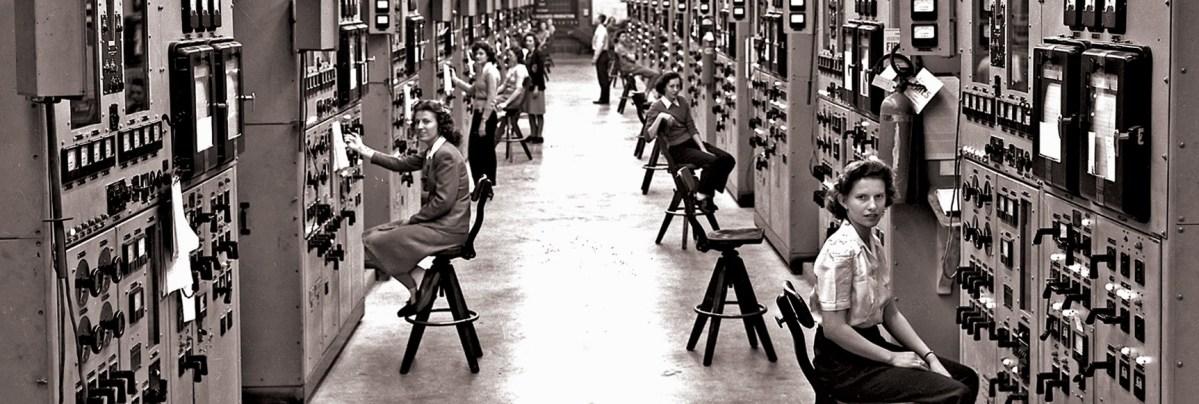 How women can break barriers when working in tech