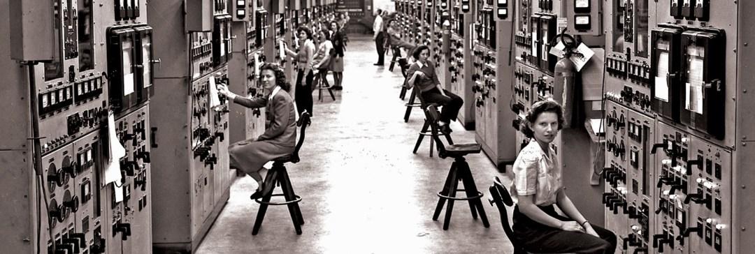 barriers women in tech past