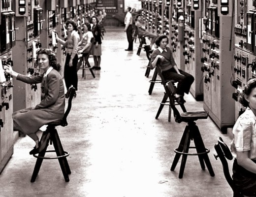 barriers women in tech past