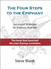 the 4 steps to the epiphany libri growth hacking
