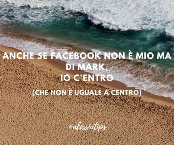 come influenzare comportamento Facebook