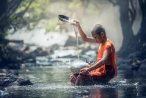 cura del corpo - acqua
