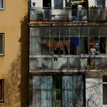 """Dom 345"", photographie, Roumanie, 2012"
