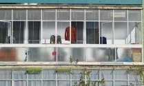 """""""Dom 126"""", photographie, Russie, 2012"""