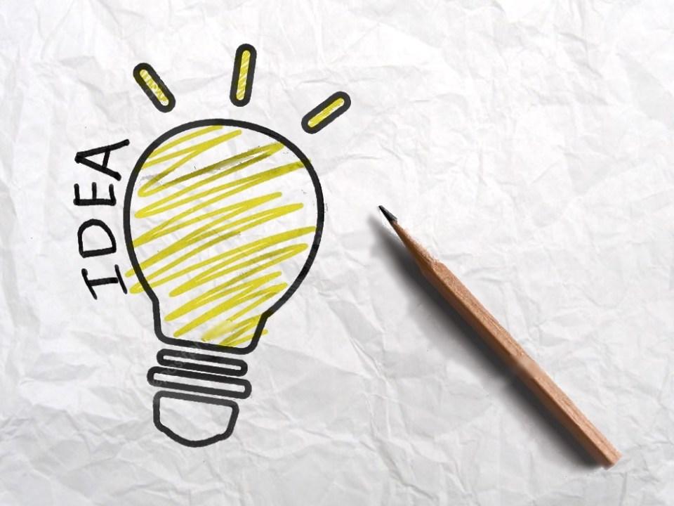 come trovare ispirazione per scrivere
