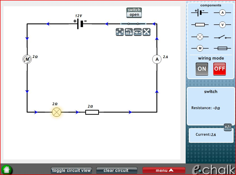 The Ultimate Online Circuit Builder! (1/6)