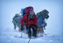 Everest feature film