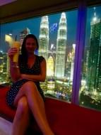 Rooftop Bar Kuala Lumpur