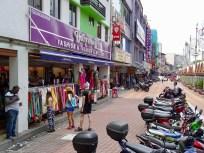 Shopping Paradise Little India KL