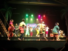 Mud Musical Theatre KL Malaysia