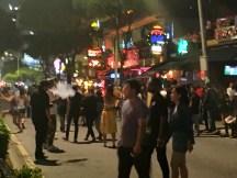 Bar Hopping Changkat KL Night Life Praktikum Ales Consulting International
