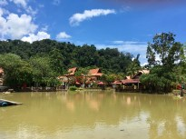 Oriental Village Geopark Ales Consulting International