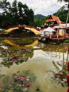Oriental Village Malaysia Exkursion Ales Consulting International