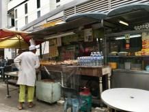 Tipps Streetfood Malaysia Penang Georgetown