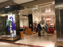 KLCC Suria Shopping Mall
