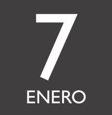 7ENERO